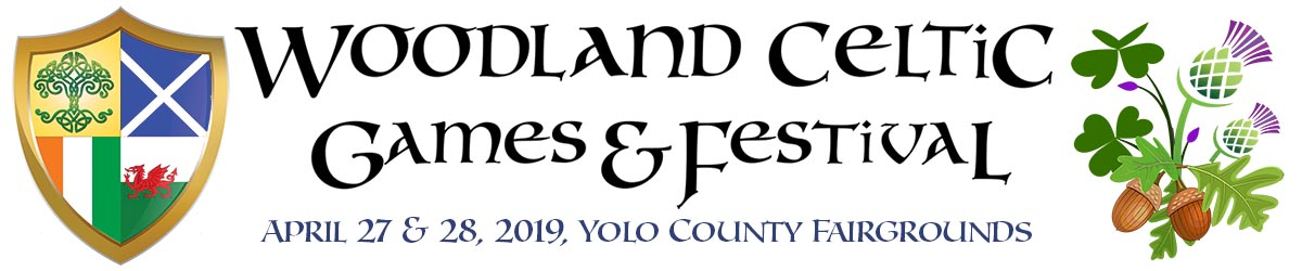 Woodland Celtic Games & Festival